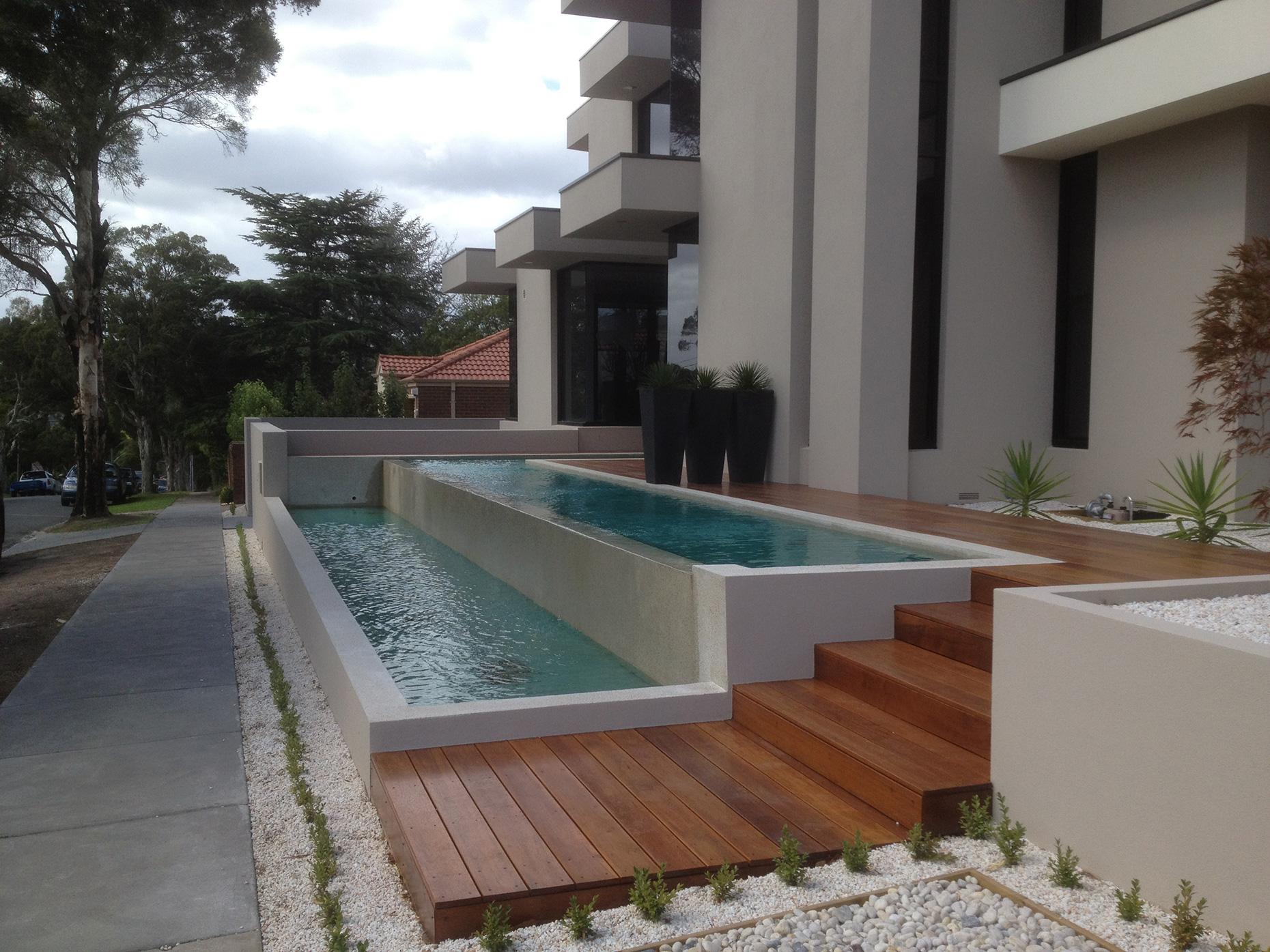 Venetian Pools Grollo Project Balwyn