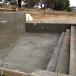 Venetian Pools Concrete In-ground Swimming Pool & Spa Design and Construction in Melbourne